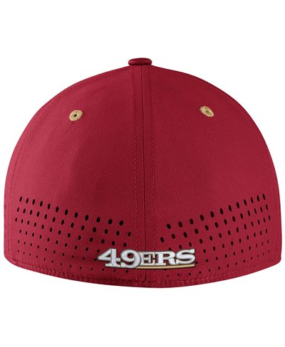Legacy Vapor Swoosh Flex Cappellino Uomo NFL 49ers