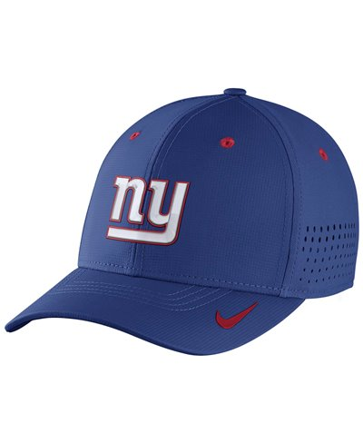 Men's Cap Legacy Vapor Swoosh Flex NFL Giants