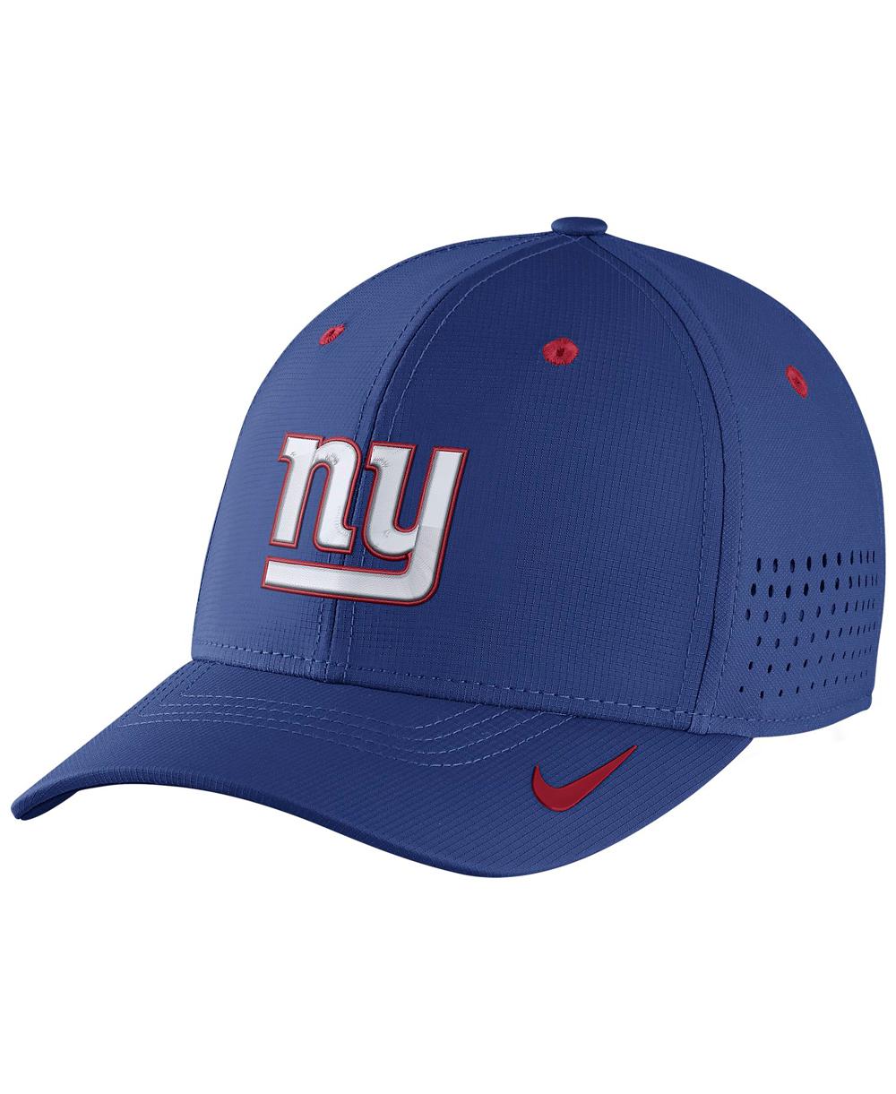 Men's Cap Legacy Vapor Swoosh Flex NFL Giants