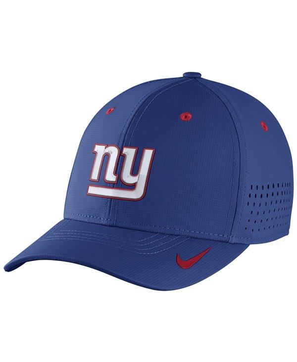 Legacy Vapor Swoosh Flex Cappellino Uomo NFL Giants