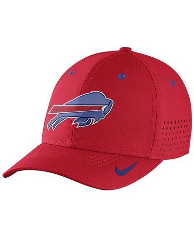 Herren Cap Legacy Vapor Swoosh Flex NFL Bills