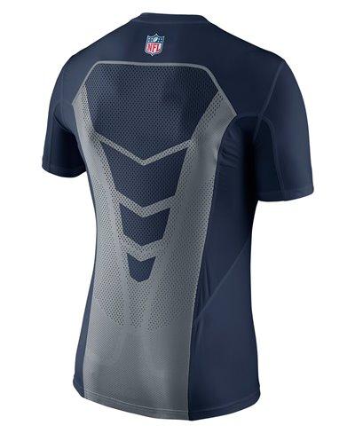 t-shirt compression nike