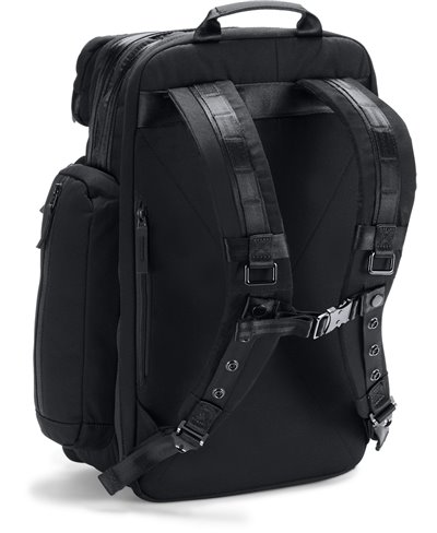 Zaino Pro Series Rock Black
