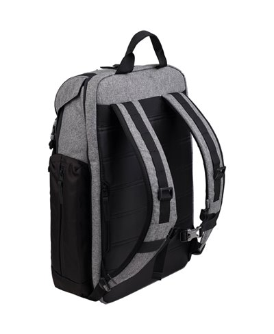 Project Rock Vanish Regiment Rucksack Graphite