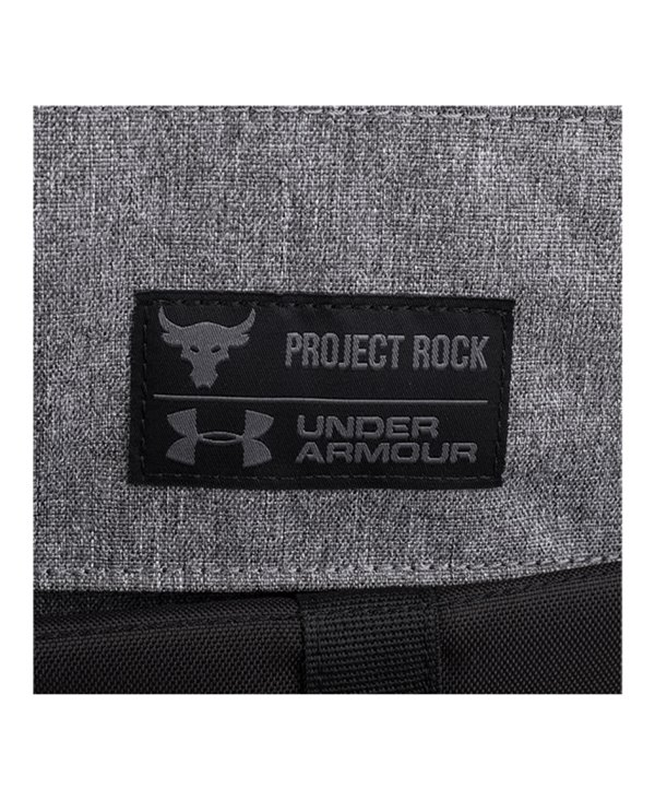 Sac à Dos Project Rock Vanish Regiment Graphite
