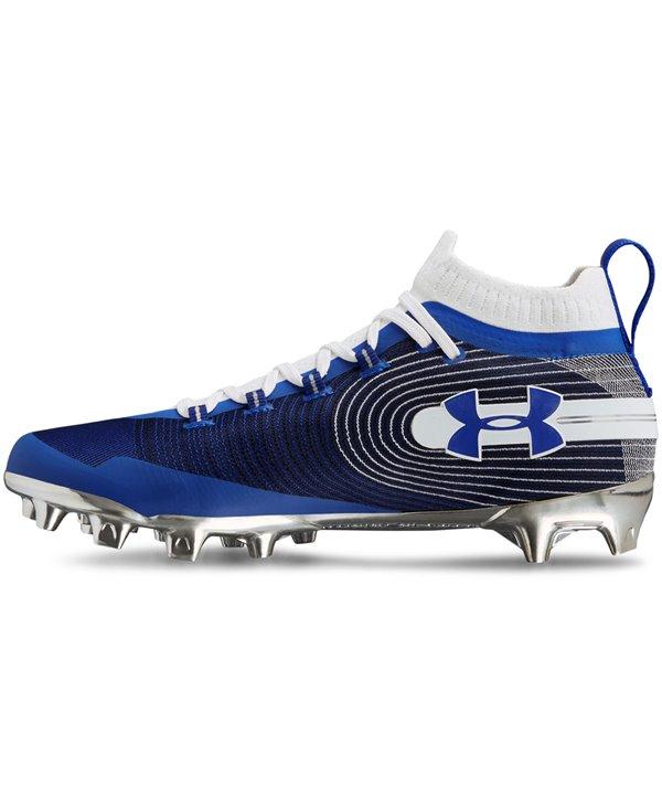 Fútbol Under Spotlight Armour Americano De Para T Zapatos Mc Hombre XqXrxFpw