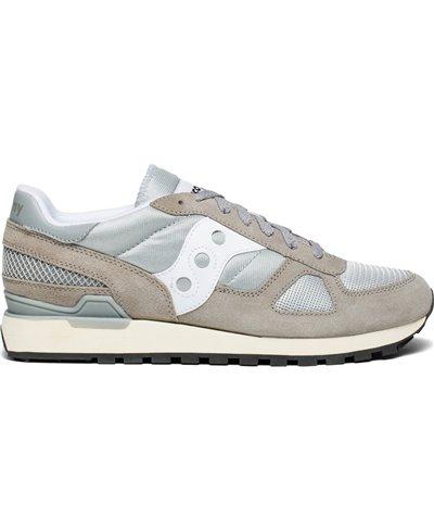 Herren Sneakers Shadow Original Vintage Schuhe Grey/White