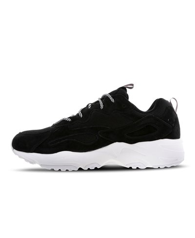 Men's Ray Tracer Sneakers Shoes Black