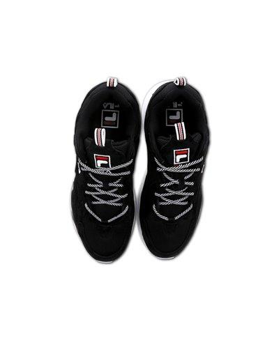 Herren Sneakers Ray Tracer Schuhe Black