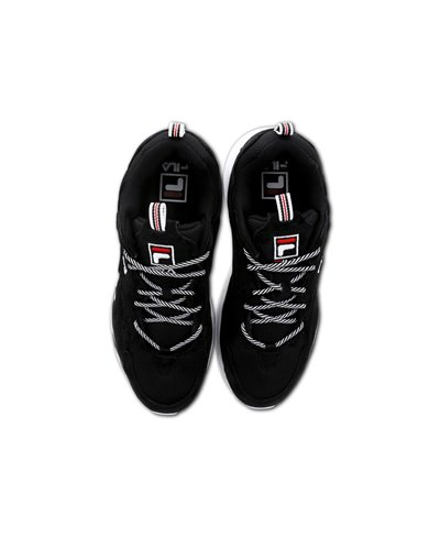 Ray Tracer Chaussures Sneakers Homme Black
