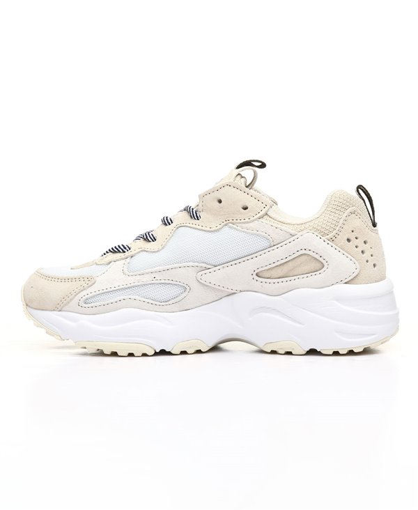 Women's Ray Tracer Sneakers Shoes Beige