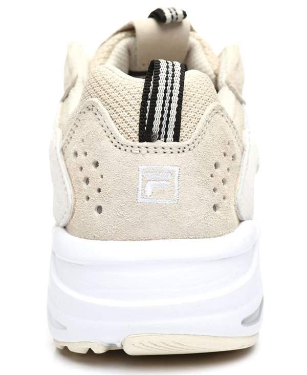 Ray Tracer Scarpe Sneakers Donna Beige