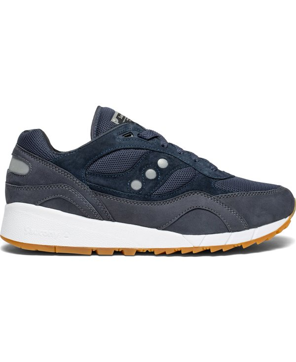 Men's Shadow 6000 Machine Pack Sneakers Shoes Crow/Shadow