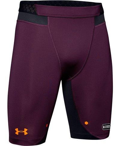 NFL Combine Authentic Pantaloncini da Football Uomo Polaris Purple 501
