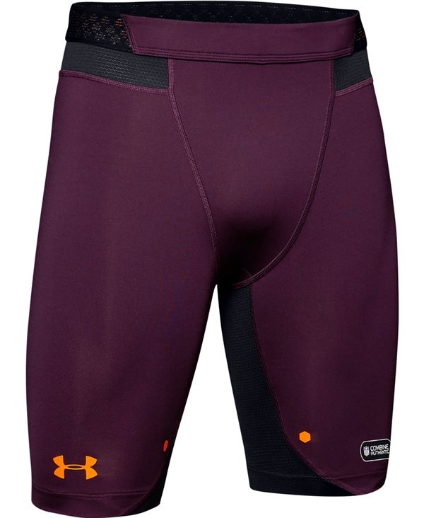 Under Armour Nfl Combine Authentic Compression Pantalones De Futbol