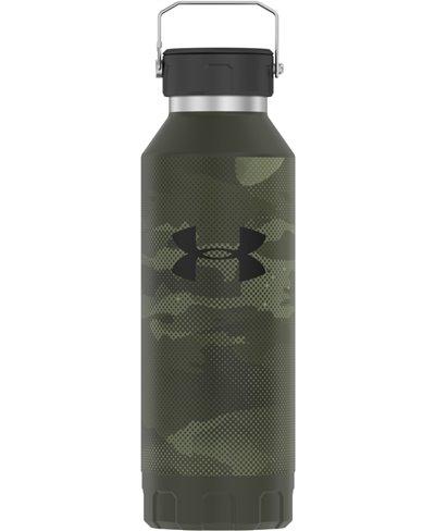 Peak 24 oz. Water Bottle Downtown Green/Black