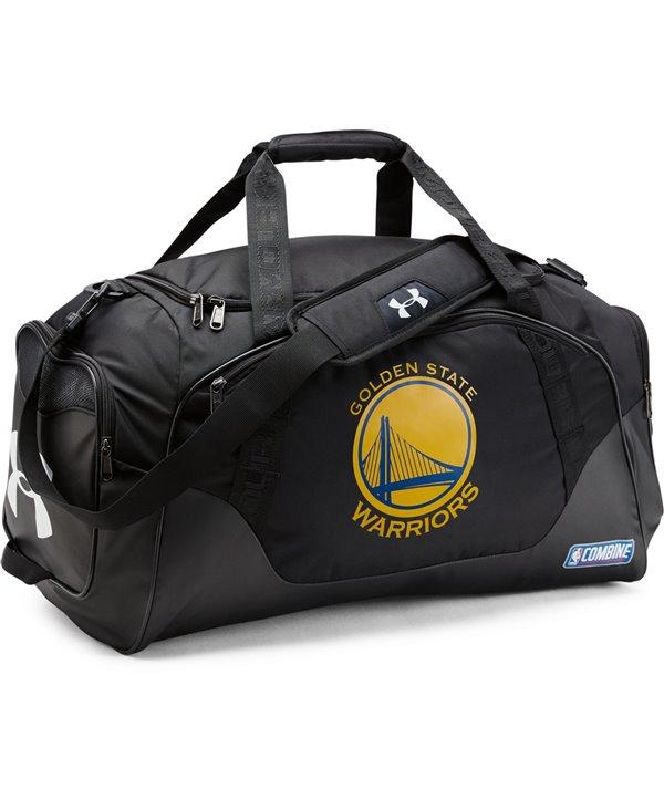 NBA Combine Undeniable Borsone Golden State Warriors