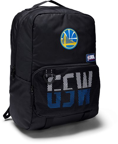 NBA Combine Backpack Golden State Warriors