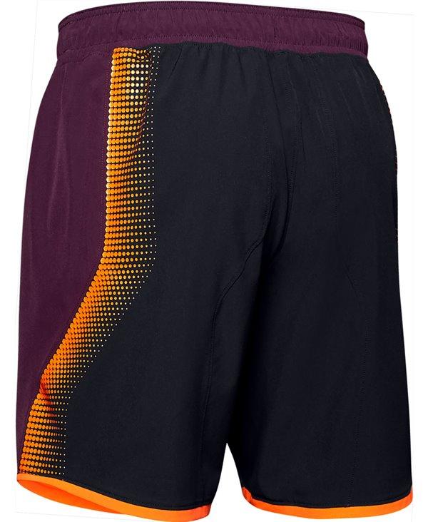 NFL Combine Authentic Herren American Football-Hosen Polaris Purple 501