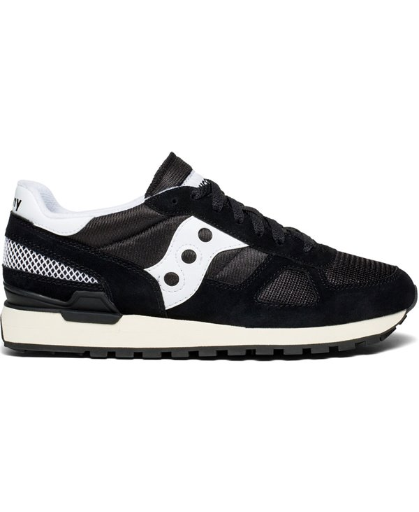 Shadow Original Vintage Scarpe Sneakers Uomo Black/White