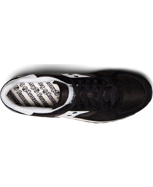 Shadow Original Vintage Chaussures Sneakers Homme Black/White