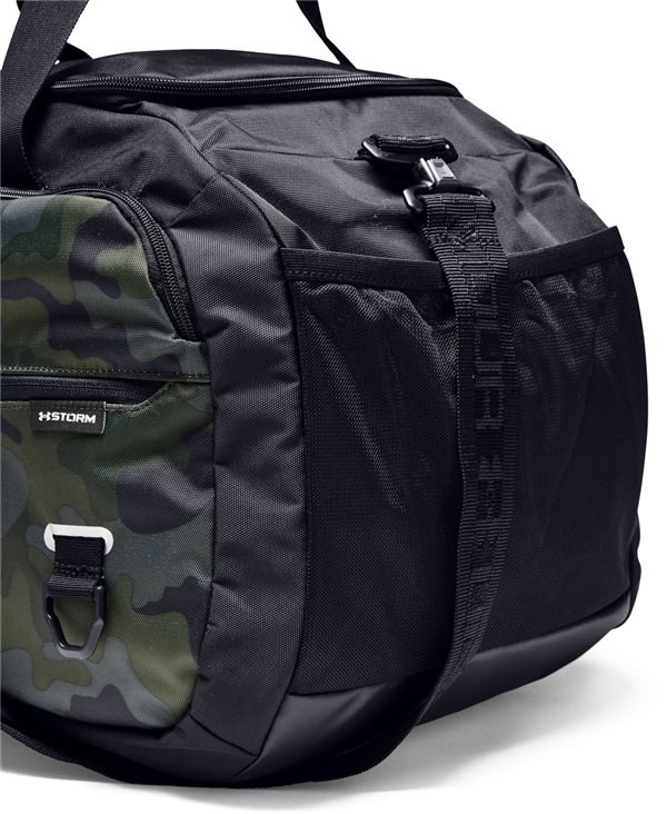 Undeniable 4.0 Medium Sports Duffels Desert Sand