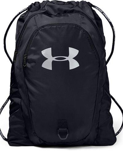 Undeniable Sackpack 2.0 Sackpack Black