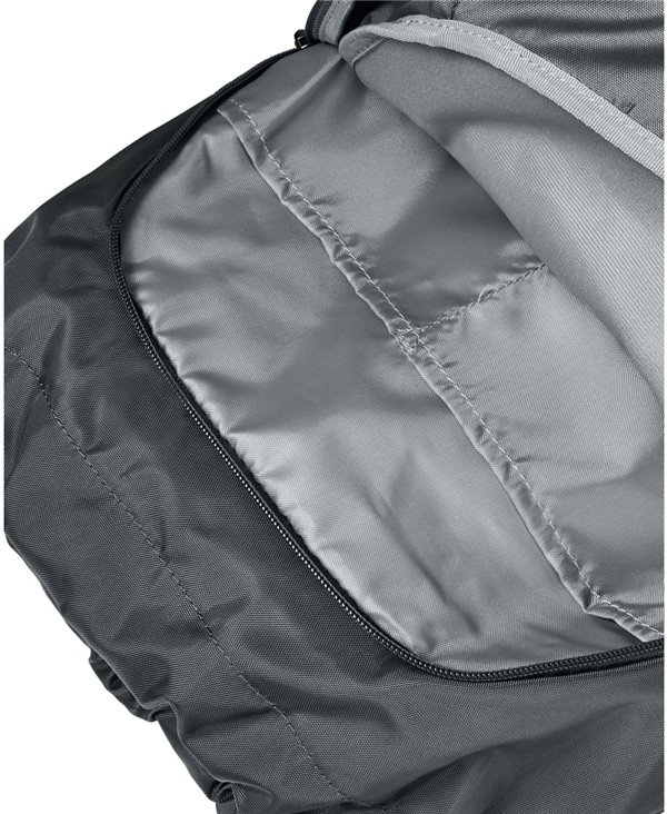 Undeniable Sackpack 2.0 Sackpack Pitch Gray