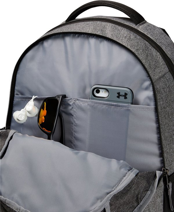 Hustle 4.0 Backpack Graphite