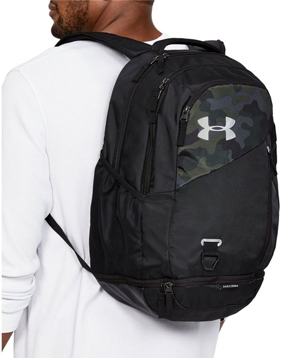 Hustle 4.0 Backpack Desert Sand