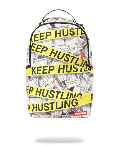 Keep Hustling Rucksack