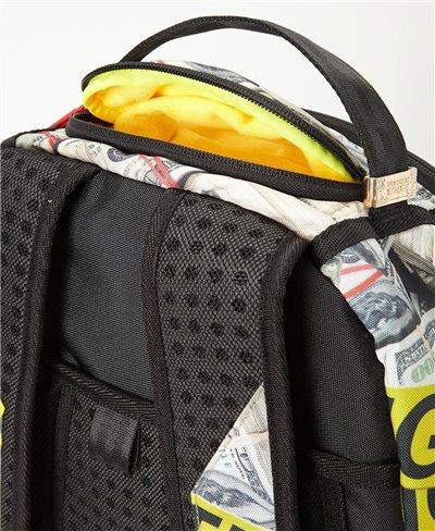 Keep Hustling Backpack