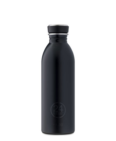 Urban 500ml Trinkflasche Tuxedo Black