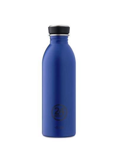 Urban 500ml Trinkflasche Gold Blue
