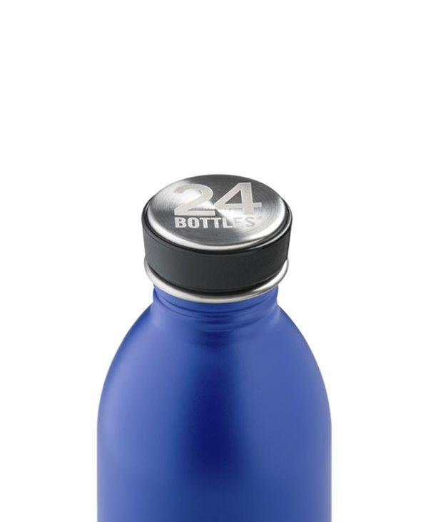 Urban 500ml Botella de Agua Gold Blue