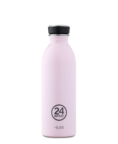 Urban 500ml Borraccia Candy Pink
