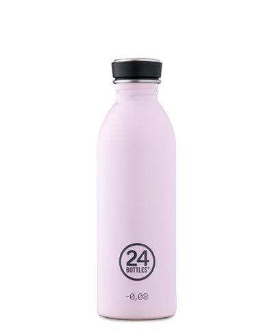 Urban 500ml Trinkflasche Candy Pink