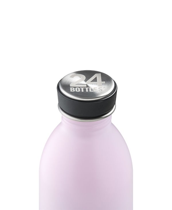 Urban 500ml Water Bottle Candy Pink