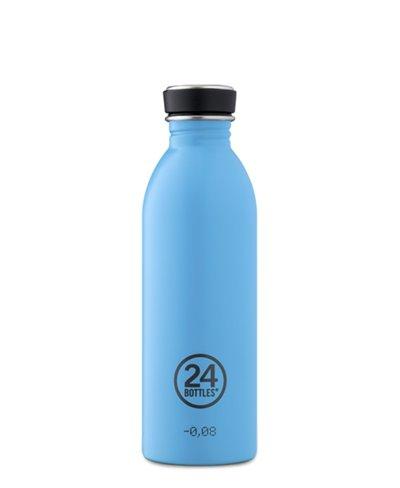 Urban 500ml Trinkflasche Lagoon Blue