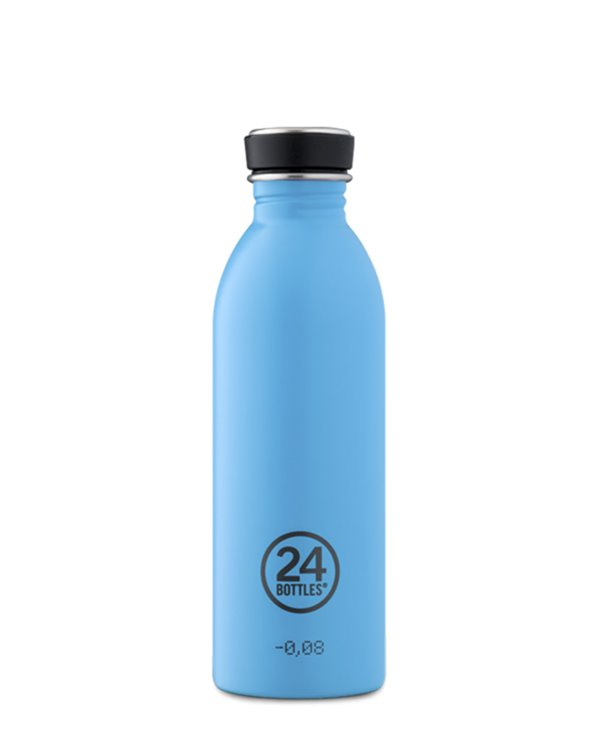 Urban 500ml Botella de Agua Lagoon Blue