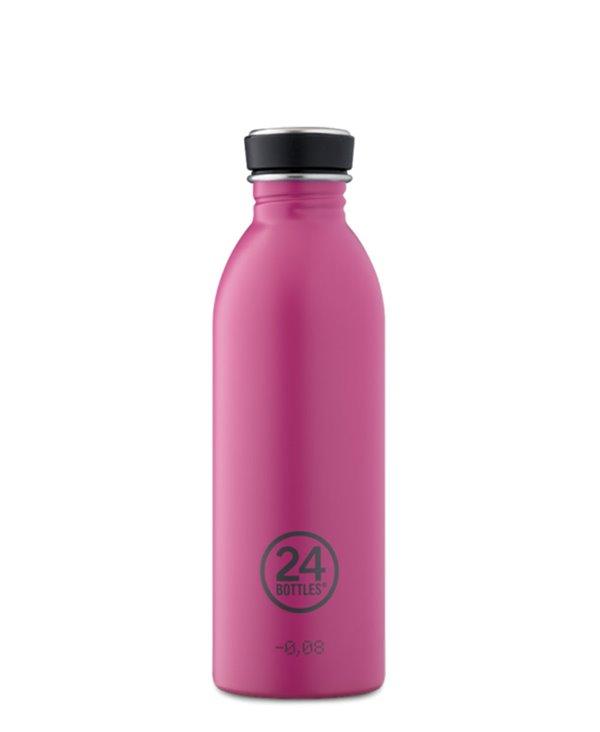 Urban 500ml Botella de Agua Passion Pink