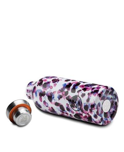 Clima 500ml Water Bottle Cheetah