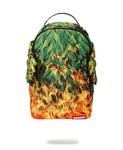 Mochila Wings of Paradise