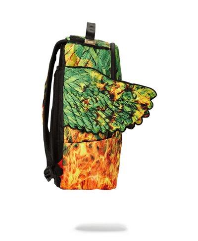Wings of Paradise Rucksack