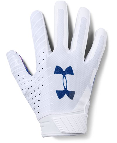Spotlight LE Men's Football Gloves White