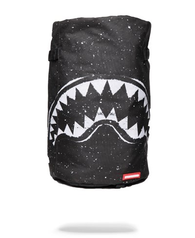 Party Shark Duffle Bag