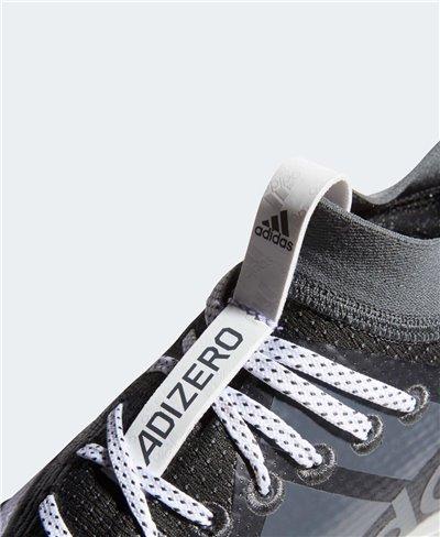 Adizero 8.0 Crampons de Football Américain Homme Core Black