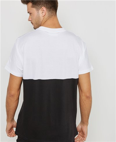 Lenox T-Shirt Uomo Black