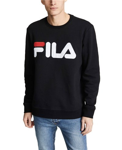 Men's Sweatshirt Regola Black