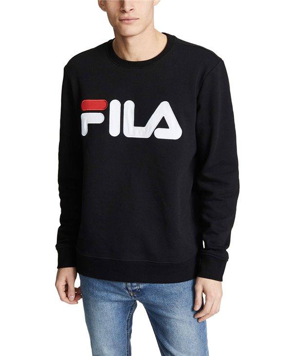 Men's Sweatshirt Regola Black